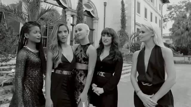 G.R.L. - Behind the Scenes at the Wild Wild Love Video