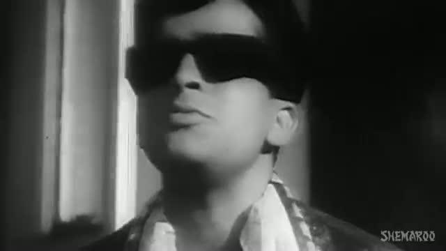 Saawan Ki Raaton Mein Aisa (HD) - Prem Patra Songs - Shashi Kapoor - Sadhana - Talat Mahmood
