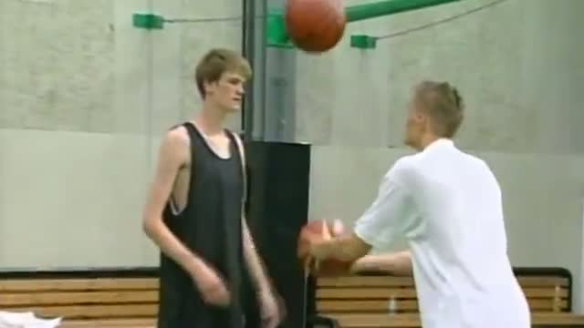 NBA Basketball Without Borders Memories: Europe (Basketball Video)