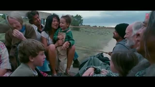 Zindagi Do Pal Ki [Bhojpuri Version ] Kites | Hrithik Roshan, Barbara Mori