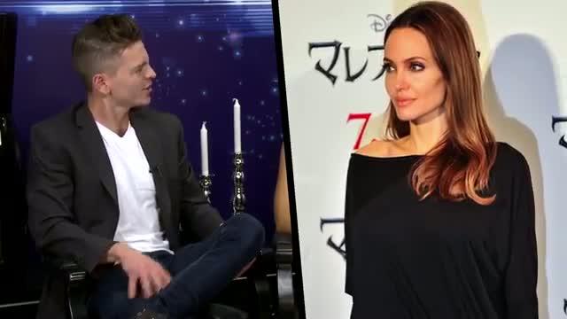 Style Sound Off: Jennifer Aniston, Angelina Jolie, Kim Kardashian
