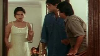 Siddharth Dhawan in a tussle with Shraddha Sharma - Humein Tumse Pyar Ho Gaya Chupke Chupke