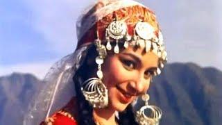 Yeh Chand Sa Roshan Chehra - Shammi Kapoor, Sharmila - Kashmir Ki Kali - Classic Romantic Song