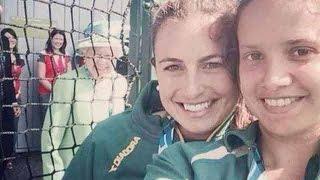 MUST SEE: Queen Elizabeth Photobomb!