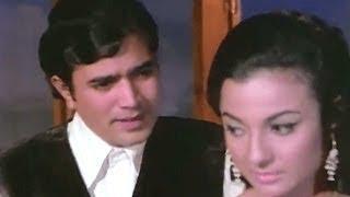 O Mere Dil Ke Chain - Kishore Kumar, Rajesh Khanna, Mere Jeevan Saathi Song [Old is Gold]