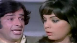 Le Jayenge Le Jayenge - Shashi Kapoor, Chor Machay Shor Song (Duet) - Old is Gold