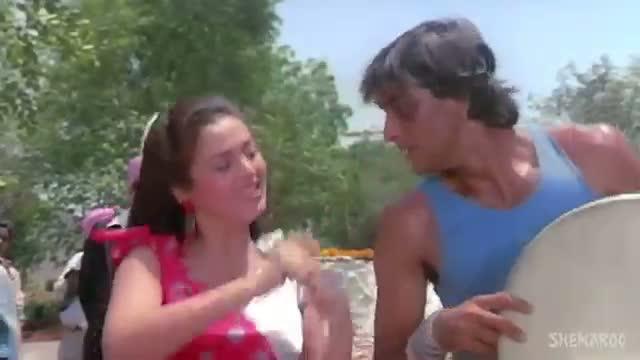 Chal Aaj Ke Din Raat Ka Wada - Sanjay Dutt - Mandakini - Jeeva - Bollywood Songs - R.D. Burman [Old is Gold]