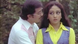 Tumse Mila Tha Pyar - Blockbuster Romantic Hindi Song - Khatta Meetha - Rakesh Roshan, Ashok Kumar