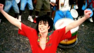 Michael Jackson - They Don't Care About Us (Official)