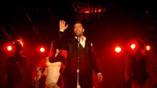 Ricky Martin - Adios (Official Video)