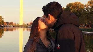 HOT Kissing for $EX & BJs - Kissing Prank - Kissing Strangers