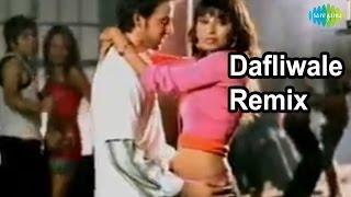 Dafli Wale Dafli Baja Remix - Bollywood Remix Video Song - Pamela Jain