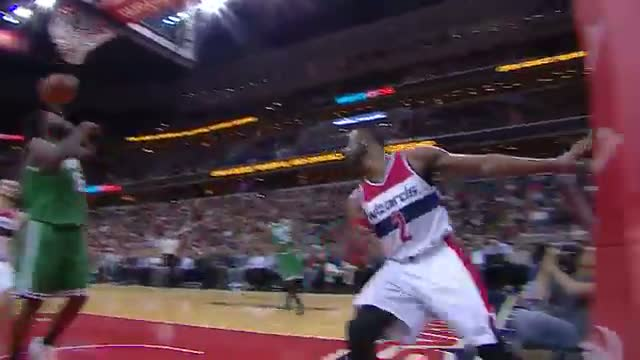 NBA: John Wall Scores Double-Double in Close Double-OT Win