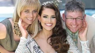 Miss World 2014 - Miss South Africa Rolene Strauss crowned Miss World Video