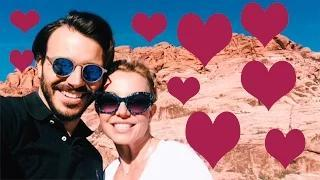 Britney Spears' New Boyfriend Gushes Over Her Enormous Heart