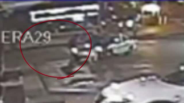 Antonio Martin Video ZOOMED IN 1080p Antonio Martin Surveillance Video. Berkeley Police Shooting Video