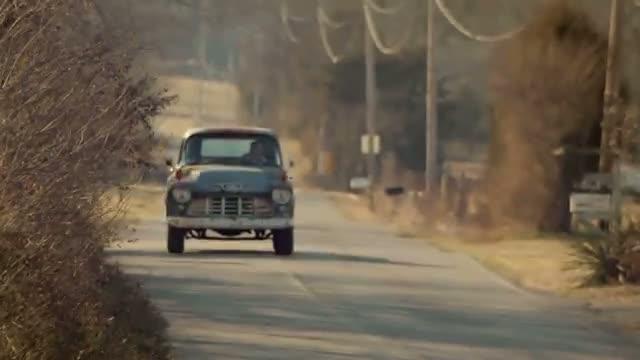 Automatic - Miranda Lambert (Official Video)