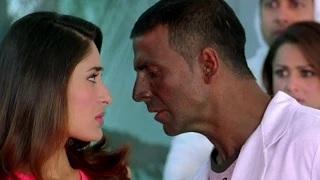 Akshay Kumar the love doctor - Kambakkht Ishq (2009)