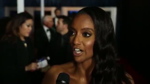 """""""Jane The Virgin"""" Star Azie Tesfai Talks Breaking Barriers For Women"""