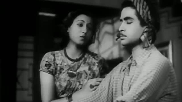 Kyon Baalam Humse Rooth Gaye (HD) - Dil KI Raani - Raj Kapoor - Madhubala - SD Burman [Old is Gold]