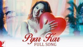 Pyar Kar - Full Song - Dil To Pagal Hai (1997)