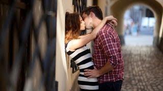 Happy Kiss Day - Top 4 Kissing Tips | Kissing Tutorials
