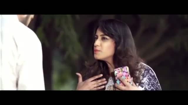 BACK OFF - AMAR SANDHU | Latest Punjabi Song 2015