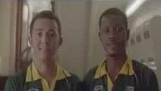 India vs South Africa - ICC Cricket World Cup 2015