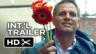 Infinitely Polar Bear Official International Trailer #1 (2015) - Mark Ruffalo, Zoe Saldana Movie HD - Hollywood Video