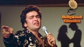 Ek Haseena Thi Song - Karz (1980) - Kishore Kumar & Asha Bhosle's Cult Song - Laxmikant-Pyarelal Songs [Old is Gold]