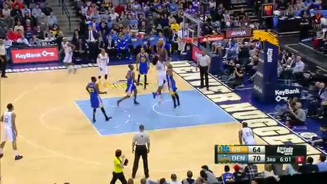 """NBA: """"The Manimal"""" Brings Down the House with these Monster Jams"""