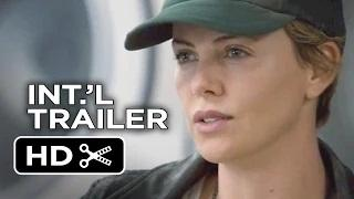 Dark Places Official International Trailer #1 (2015) - Charlize Theron, Chloe Grace Moretz Movie HD - Hollywood Trailer