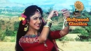 Chudi Bole Paayal Bole Bole Kangana - Anaam (1992) - Kumar Sanu & Alka Yagnik Songs - Nadeem Sharavan Songs [Old is Gold]