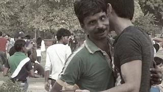 Meet The Richest Man - Visually Impaired Street Samosa Seller