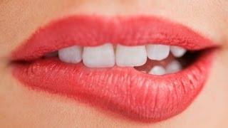 How to Use Love Bites When You Kiss - Kissing Tutorials   Kissing Video