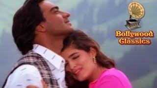 Jaan O Meri Jaan - Alka Yagnik & Manhar Udhas Best Romantic Song - Anand Milind Hit Songs