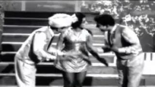 Thambi Vada - Ravichandran, K.R.Vijaya - Ninaivil Nindraval - Tamil Classic Song