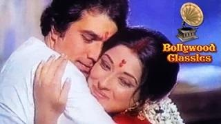 Hum Tum Gum Sum Raat Milan Ki - Humshakal (1974) - Kishore Kumar & Asha Bhosle Duet - Rajesh Khanna Songs [Old is Gold]