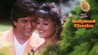 Hero Hindustani - Hero Hindustani (1998) - Kumar Sanu & Alka Yagnik Hit Songs - Anu Malik Songs