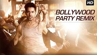 Bollywood Party Songs   Vol.2   Remix by DJ Chetas   Jeena Jeena, Jee Karda, Tattad Tattad