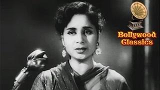 Saari Saari Raat Teri Yaad Sataye - Aji Bas Shukriya (1958) - Lata Mangeshkar Hit Songs - Roshan Songs [Old is Gold]