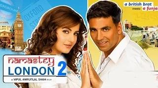 Akshay Katrina Together Again? | 'Namastey London' Sequel