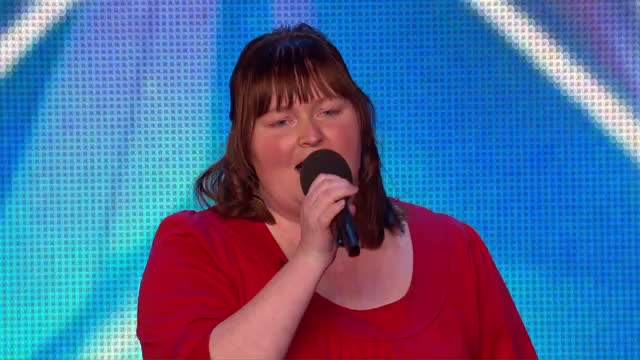 Britain's Got Talent 2015 - Cello and singing duo Vision want to make you smile! | Audition Week 1