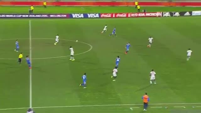 Uzbekistan v. Senegal - Match Highlights FIFA U-20 World Cup New Zealand 2015