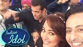 Indian Idol Junior   Salman Khan, Adnan Sami   Bajrangi Bhaijaan   11th July 2015 Episode
