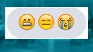 Can you figure out these emojis?