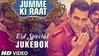 Eid Mubarak Songs Video JUKEBOX - Jumme Ki Raat, Aaj Ki Party