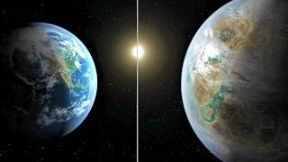 Earth Like Kepler 452b Discovered...$ex With Green Alien Beauty In Our Future?