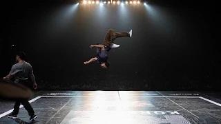 Unbelievable Breakdance Skills