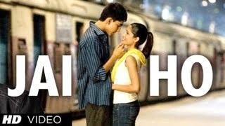 Jai Ho Slumdog Millionaire (Full Song HD) - Independence Day